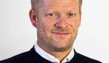 Martin Møller Pedersen