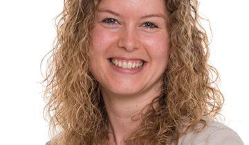 Nicole van Tuijl