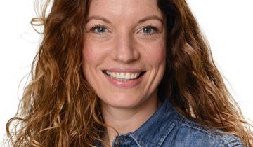 Kirsten Lek