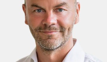 Claus Bøgelund