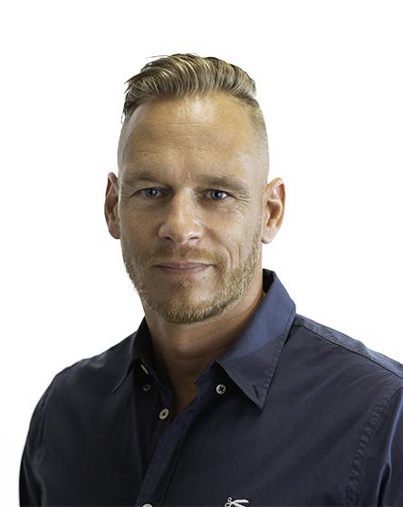 Xander Hoogerwerf
